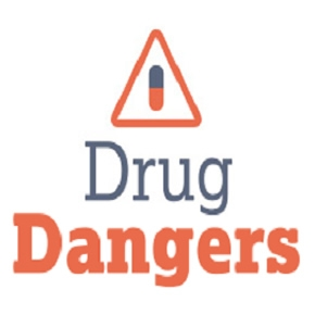Drug Dangers logo