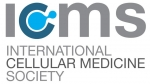 International Cellular Medicine Society logo